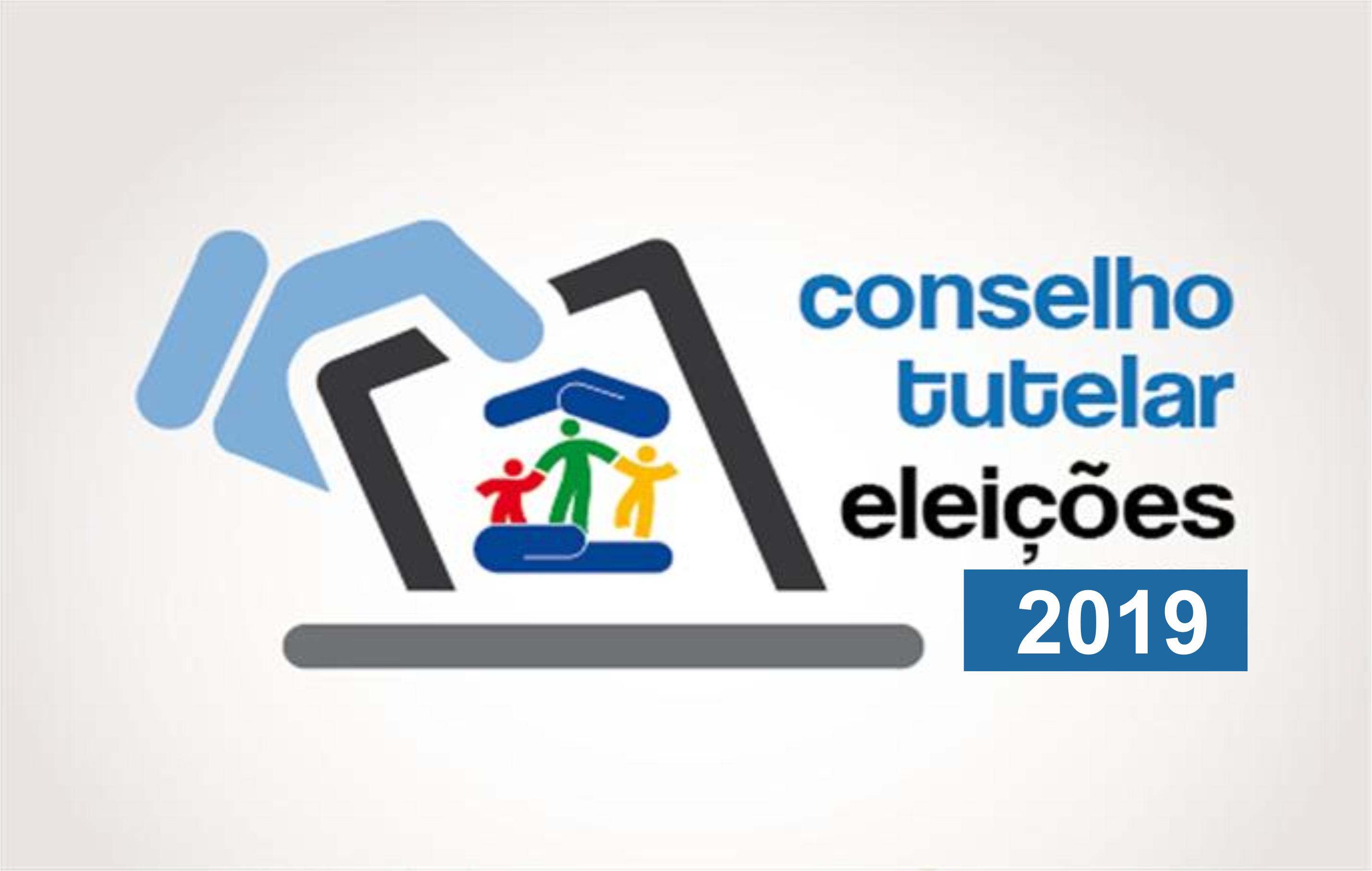 Edital do Processo de escolha de membros para o Conselho Tutelar